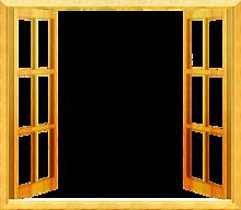 フレーム 背景透過 窓 窓枠 サッシ 素材 背景の画像(フレームに関連した画像)