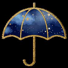 背景透過  傘  雨傘  梅雨時の画像(梅雨時に関連した画像)