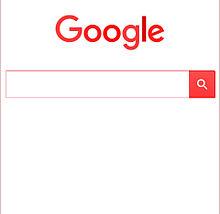 Google 検索画の画像(Googleに関連した画像)