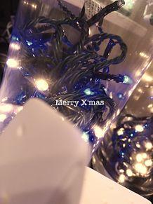 Merry X'mas プリ画像