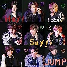 Hey! Say! JUMPの画像(HSJに関連した画像)