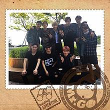 EXO♡ プリ画像
