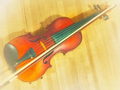 violinの画像 プリ画像