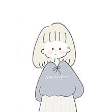 女の子イラスト👧🏻の画像(女の子イラストに関連した画像)