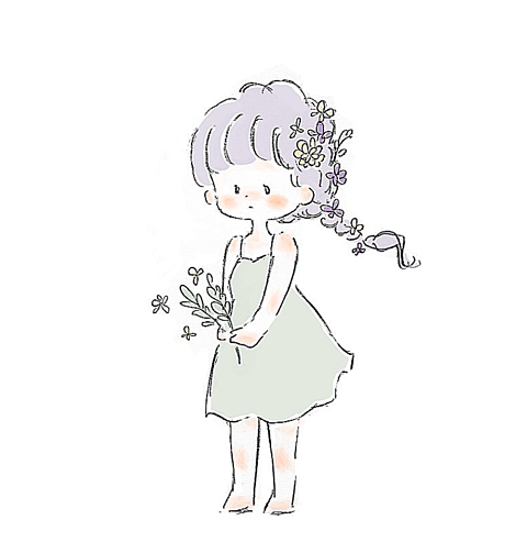 lavender colorの画像(プリ画像)