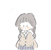 制服におさげ👧🏻の画像(おさげに関連した画像)
