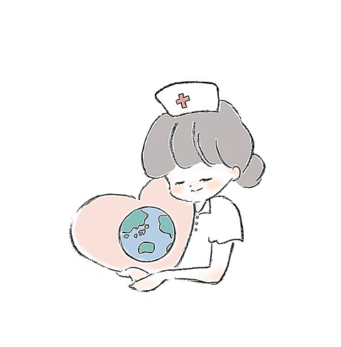 International Nurses Dayの画像(プリ画像)