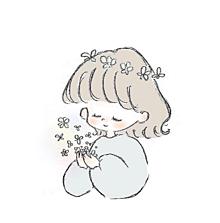 花々に、たくさんの願いをの画像(淡色女子に関連した画像)