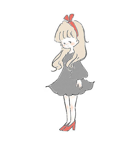 girly… 💄の画像(プリ画像)