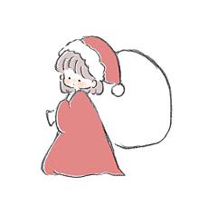 Merry Christmas !!!🎄🎉の画像(サンタクロースに関連した画像)