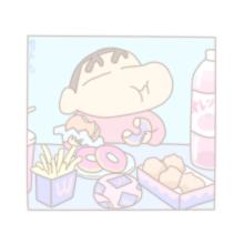 #   ⌒   クレヨンの画像(プリ画像)
