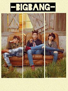 BIGBANG   GD.T.O.P .DL の画像(プリ画像)