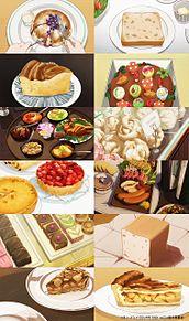 ACCA13区監察課─食事イラスト─の画像(ACCA13区監察課に関連した画像)