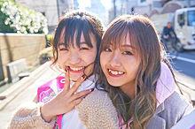 れいたぴ  ひまりん   popteen   カバーガール戦争の画像(Popteenカバーガール戦争に関連した画像)