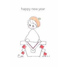 お正月 かわいいの画像989点完全無料画像検索のプリ画像bygmo