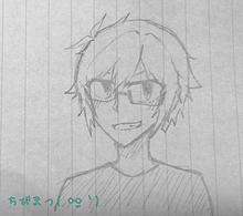 (σロ-ロ) プリ画像