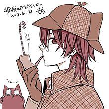因幡さんの画像(キューティクル探偵因幡に関連した画像)