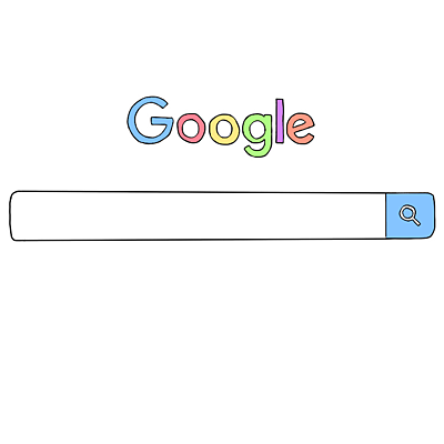 Google 検索の画像(プリ画像)