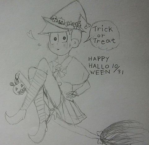 HAPPY HALLOWEENの画像(プリ画像)