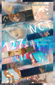 - NCT127  Chain - プリ画像