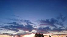 朝焼けの画像(秋 背景に関連した画像)