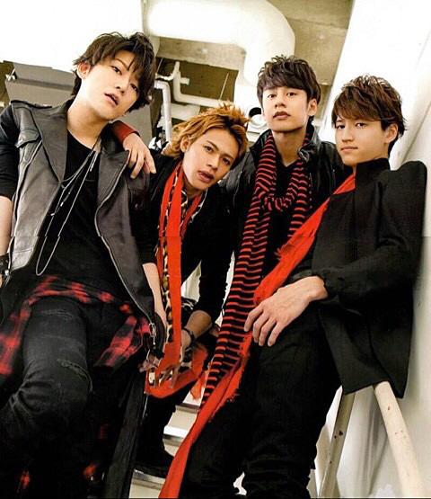 We are KAT-TUN..♡の画像(プリ画像)