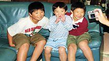 アバンティーズ 幼少期の画像(リクヲに関連した画像)