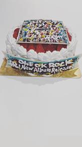 ケーキの画像(ワンオクに関連した画像)