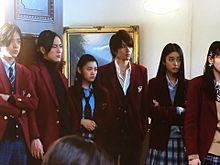 学校のカイダンの画像(プラチナ8に関連した画像)