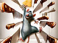 レミーの画像(Pixarに関連した画像)