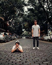 THE Chainsmokersの画像(EDMに関連した画像)