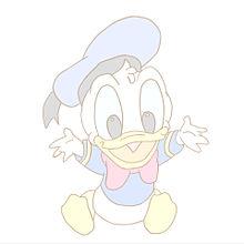 ディズニー ドナルド イラストの画像(ドナルド かわいい イラストに関連した画像)