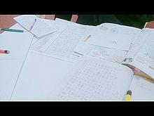 勉強会✨の画像(テストに関連した画像)