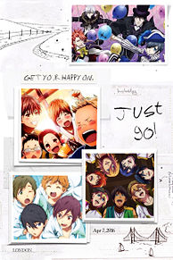 好きなアニメを壁紙にしてみた❗の画像(プリ画像)
