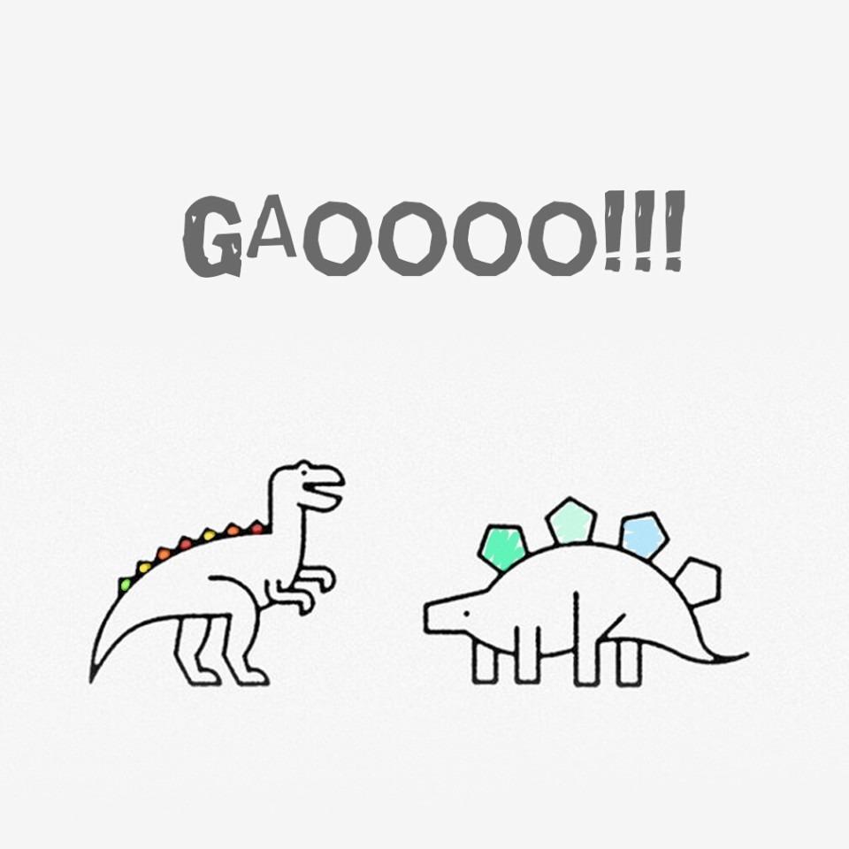 シンプル 恐竜[41944792]|完全無料画像検索のプリ画像 bygmo