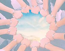 seventeen fighting!の画像(セブンティーンに関連した画像)