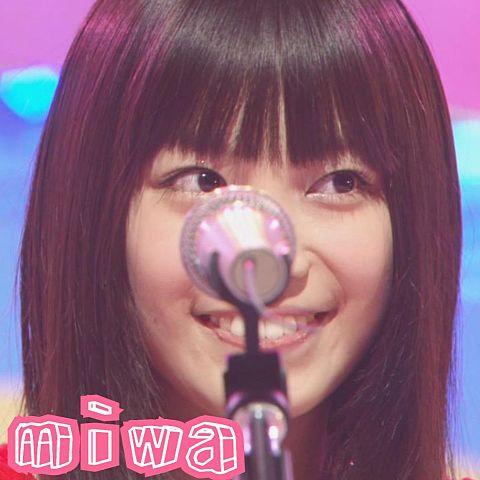 ♥miwa♥の画像(プリ画像)