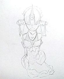 フランちゃんの画像(Fate/Apocryphaに関連した画像)