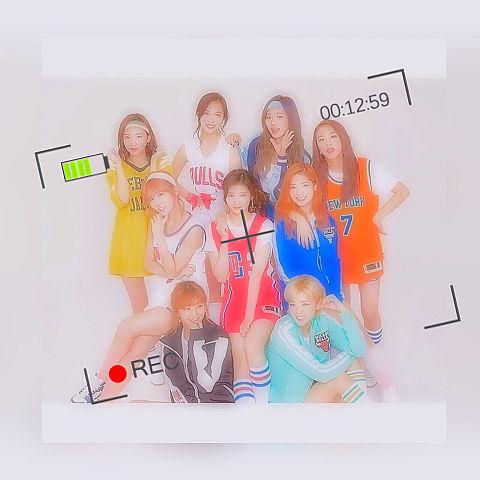 twice♥可愛いの画像(プリ画像)