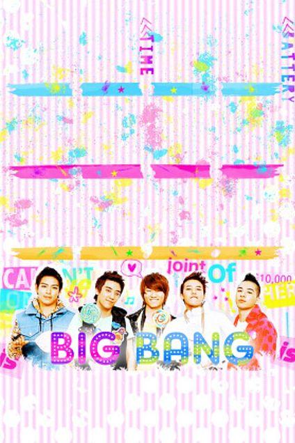 BIGBANG iPhone 待ち受けの画像 プリ画像