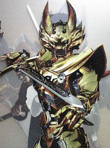 黄金騎士・牙狼 冴島雷牙の画像(中山麻聖に関連した画像)