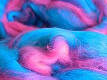 Crazy cotton candyの画像(綿菓子に関連した画像)