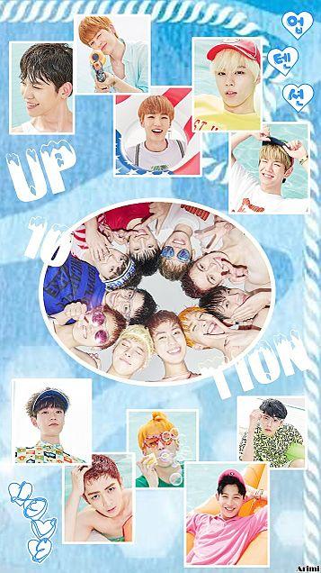 UP10TIONの画像 プリ画像