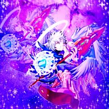 渚カヲル×ルシファーの画像(モンスト ルシファーに関連した画像)