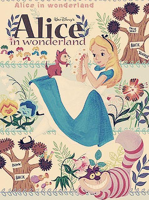 不思議の国のアリスの画像 p1_26
