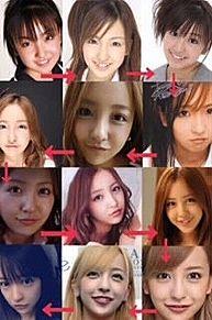 板野友美 AKB48の画像(プリ画像)