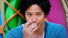桐山照史☆「実に面白いっ」