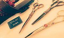 キッズカット/セルフカットのための「髪を傷めない」ハサミの選び方&ケア法の画像(選び方に関連した画像)