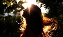 傷めないヘアカラー…?天然由来の『オーガニックヘアマニキュア』でダメージレスなきれいな髪に。の画像(オーガニックに関連した画像)