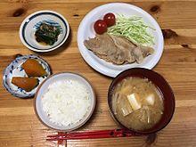 鈴木杏奈の生姜焼きの画像(鈴木杏に関連した画像)